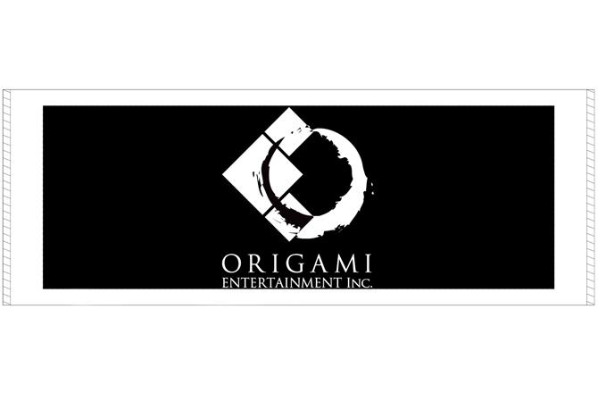 origamitowel